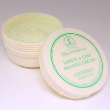 Lemon & Lime Luxury Shaving Cream 150g, Taylor of Old Bond St