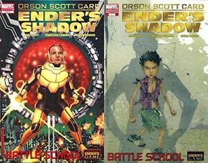 Enders-Shadow-Battle-School-1-2009-Marvel-Comics-2-Comics