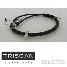 Handbrake Cable Rear Right ADA104607 Blue Print Hand Brake Parking 4721028AJ New