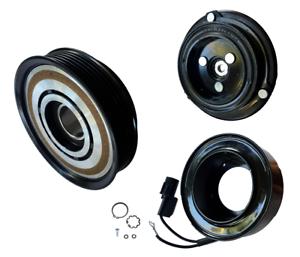 2007-2009 HYUNDAI ENTOURAGE AFTERMARKET AC Compressor Clutch Kit Coil FITS