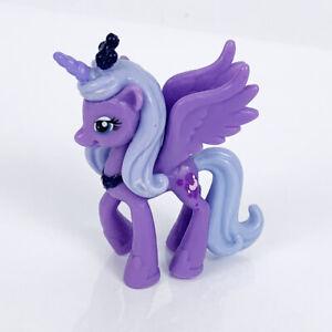 My Little Pony Princess Luna 2 Mini Figure Collectible Blind Bag Unicorn Toy Ebay