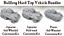 Bullfrog-Hard-Top-Vehicle-Bundles thumbnail 1
