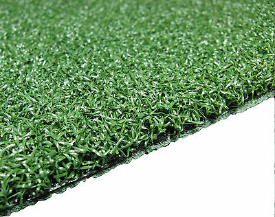 15' Grand Artificial Synthetic Turf Indoor Outdoor Putting Green Fake Golf Grass