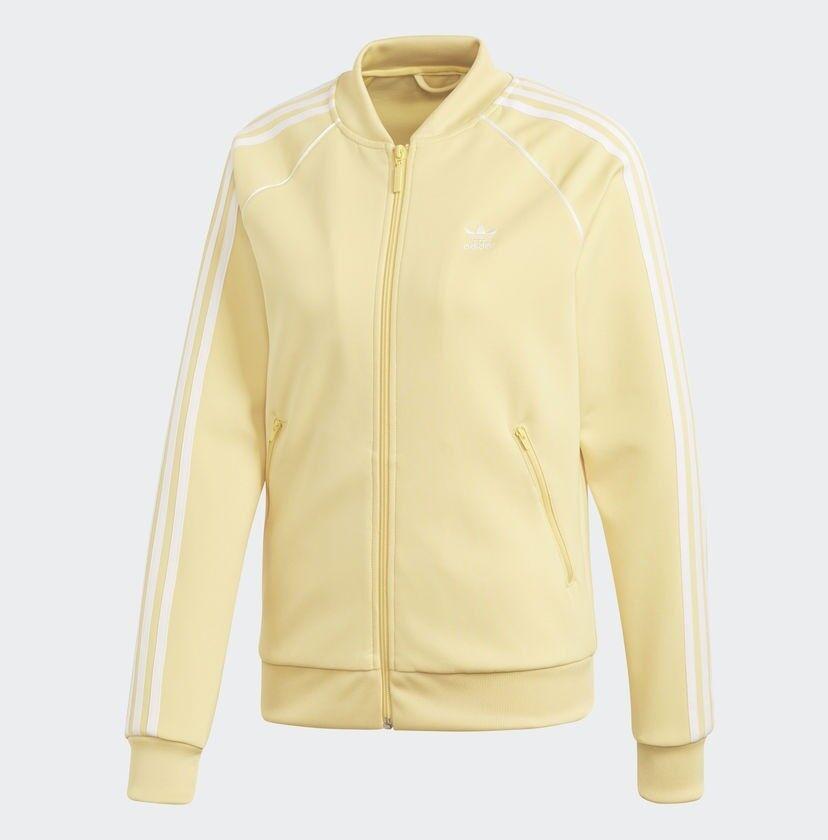 Νέο σακάκι Adidas 2018 Ξ³ΞΉΞ± γυναίκΡς Ξ³ΞΉΞ± hoodie Ρργασίας ΞΌΞ΅ φούτΡρ CE2397
