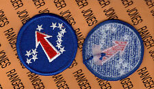 US Army Pacific Command PACOM uniform patch m/e