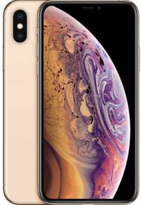 Apple-iPhone-XS-MAX-64GB-Gold-Ohne-Simlock-NEU-OVP-MT522ZD-A-EU