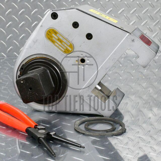 Enerpac Plarad RV-10 1-1/2