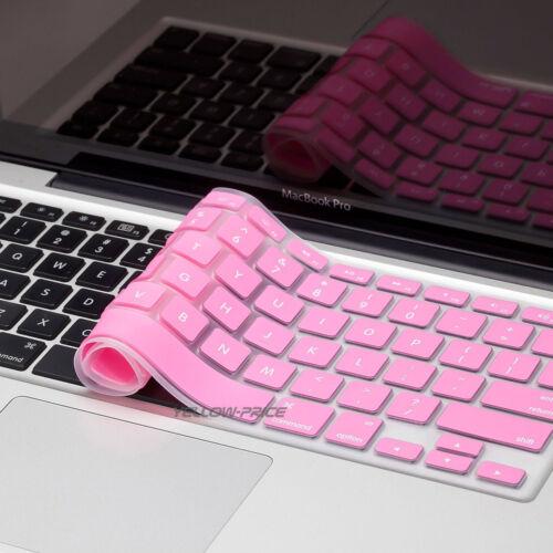 "Ultra-Slim Hard Shell Case Skin /&Keyboard Cover for Apple 2016 MacBook Pro 13/"""