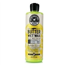 Chemical Guys WAC_201_16 - Butter Wet Wax (16 oz)