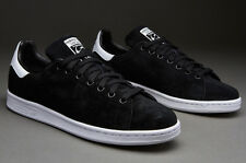 2e71813fea2 item 5 MENS ADIDAS STAN SMITH TENNIS BLACK FTW WHITE SIZE 8 NMD YEEZY ULTRA  BOOST EQT -MENS ADIDAS STAN SMITH TENNIS BLACK FTW WHITE SIZE 8 NMD YEEZY  ULTRA ...