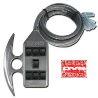 Avs Billet Axe 7-switch Box Series (rocker)