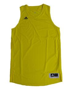 Adidas-Basketball-Trikot-Jersey-gelb-Gr-XXL2
