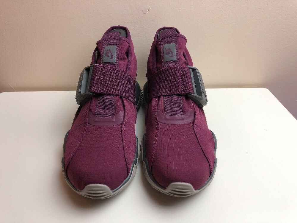 Nike Komyuter Premium 07 KMTR Trainers Purple Bordeaux 921664 UK 6 EUR 40 921664 Bordeaux 600 2721ef