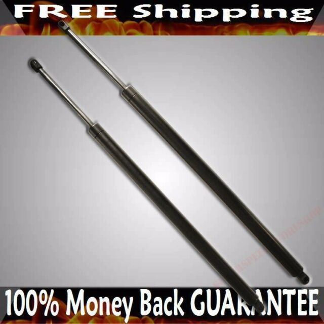 REAR Hood Lift Supports Shocks Gas Spring Fit 94-01 Acura
