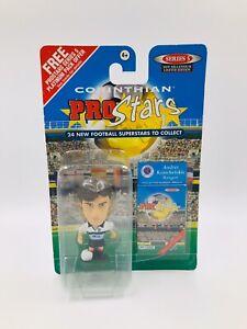 Corinthian-Prostars-Series-5-Andrei-Kanchelskis-Rangers-Away-Blister-PRO274