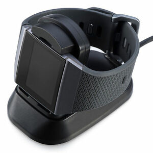 Charging-Cradle-Dock-USB-Cable-Charger-for-Fitbit-ionic-Holder-Stand-For-phone