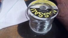 5 ft coil Western Electric NASSAU solder  .032