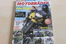 152007) Motorrad News - Motorrad Katalog 2006