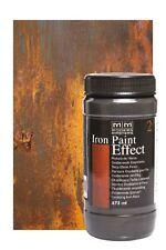 Iron Paint Rost 473ml Basis Modern Masters Günstig Kaufen Ebay