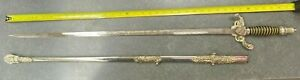 Fraternal Sword, Knights of the Maccabees Sword by M.C. Lilley & Co