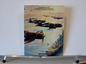 Victory-Flyover-Robert-Taylor-Multi-Page-Advertising-Brochure