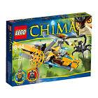LEGO Legends of Chima Lavertus Löwen-Jet (70129)