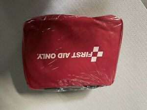 First Aid Only Brand New Sealed Multi Purpose Kit