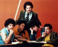 Welcome Back Kotter Poster Mini 11x17