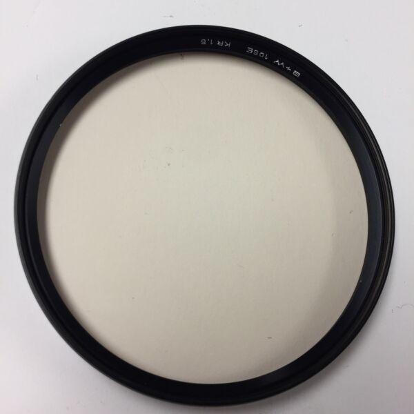 B+W 105E KR 1.5 UV Filter