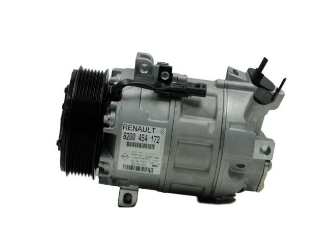 Compresor Aire Acondicionado  2,0 DCI 8200454172 Trafic 2 Renault