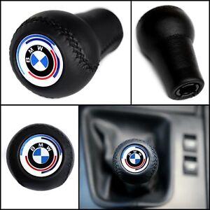 M Technic 5 Gang Leder Schaltknopf Schaltknauf BMW 3 5 6 E24 E30 E34 E36 E38 E39