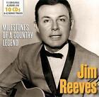 15 Original Albums von Jim Reeves (2016)