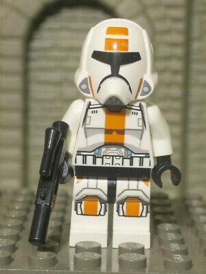 G5//1 Lego Star Wars Figurines Captain Rex Neyo 501 212 Arc Justice Trooper KG