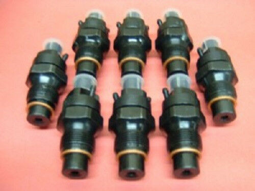6.2L GM Chevy / GMC short Diesel Injectors 83 - 93