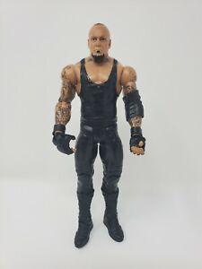 WWE-Undertaker-Mattel-Basic-Wrestling-Action-Figure