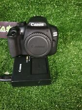 Canon Eos 1300d Dslr Camera With 18 55mm Lens Ebay