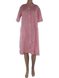tunica-donna-rosso-bianco-cotone-taglia-xl-extra-large