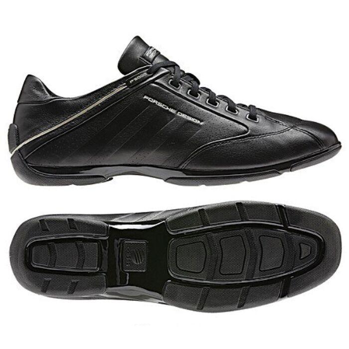 Adidas PORSCHE DESIGN DRIVE  PILOT G51808 Men's Shoes Size 8 US