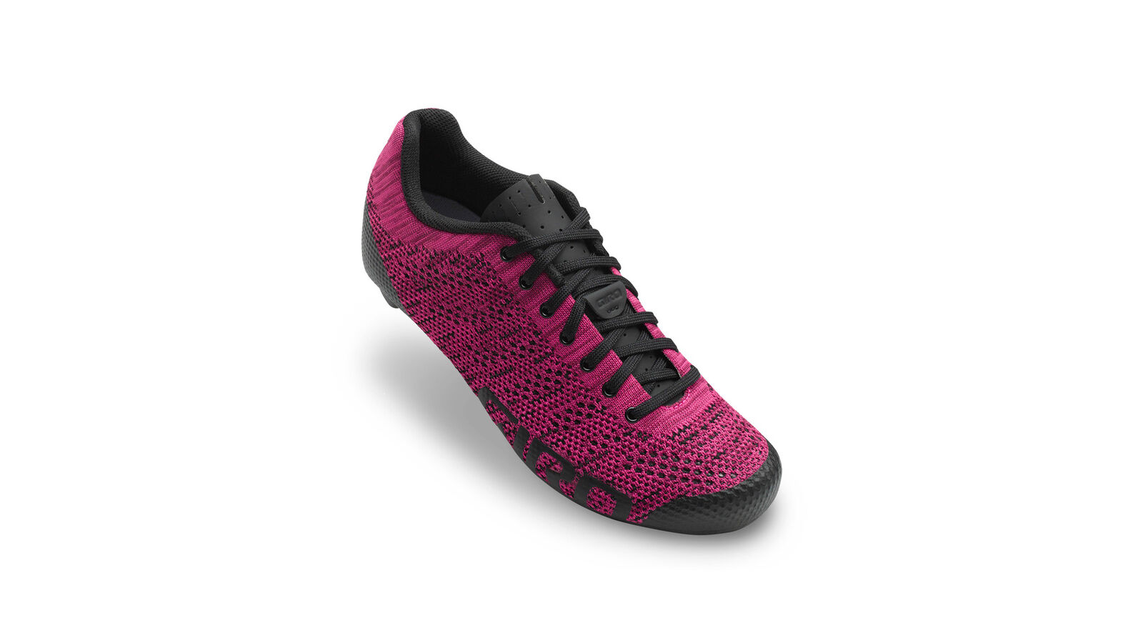 Giro Zapatillas de Bicicleta Empire W Cubierta E70Knit Fucsia Transpirable