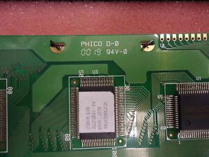 Phico-D-0-94V-0-Phico-il-modulo-LCD-Nuovo-di-zecca