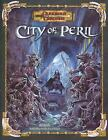 Dungeons and Dragons Accessory: City of Peril by Wizards Team (2007, Paperback)
