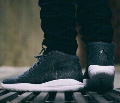 Para Hombre Nike Jordan Eclipse Chukka Tenis Zapatillas Air Ltd Edition AJ 23 RRP £ 110 | eBay