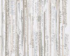 Papel pintado landhaus rayas azul beige livingwalls djooz 95674-2 956742 (1,72 €/1qm)