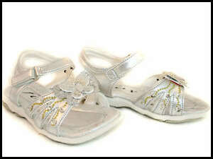 Girls-Silver-Bling-Flower-Toddler-Sandals-1