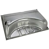 1970 1971 Dodge Dart & Plymouth Duster Steel Gas Tank - 18 Gallon - Tcr11d