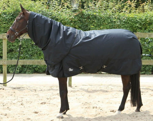 Harry/'s Horse outdoordecke Thor 400 G COMBO amovible halsteil Stretch Limousine