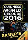 Guinness World Records 2016 Gamer's Edition (2015, Gebundene Ausgabe)