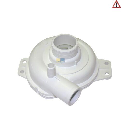 Pompe testa lavastoviglie adatto come SMEG 690070533 fonte privilegio 02506038