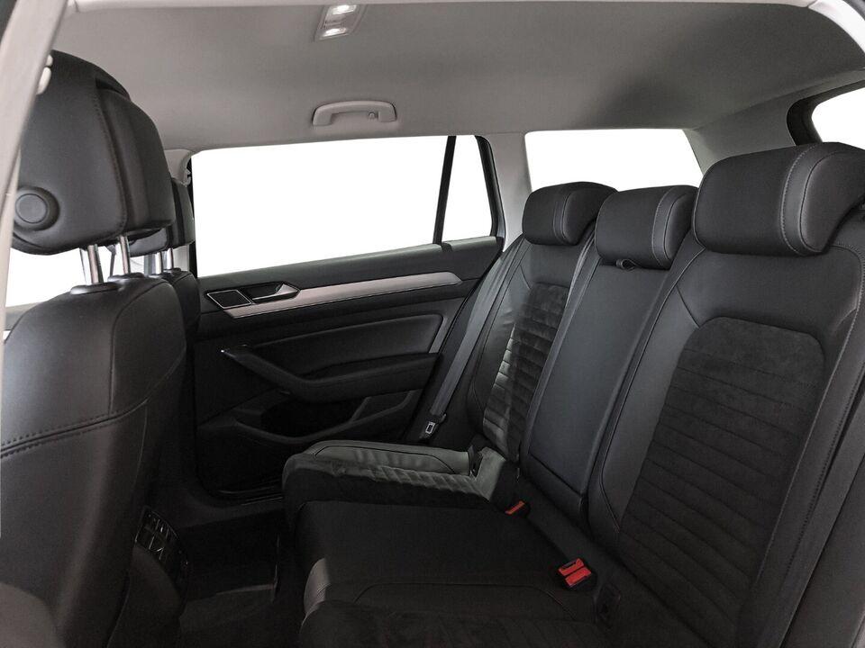 VW Passat 1,4 TSi 150 Highl. Prem. Vari. DSG Benzin aut.