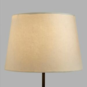 Details About Solid Off White Accent Paper Lamp Shade Decor Uno Socket Compatible 10 Dia